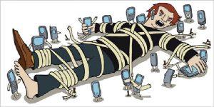 Dijital Çağın Getirdiği Hastalıklar