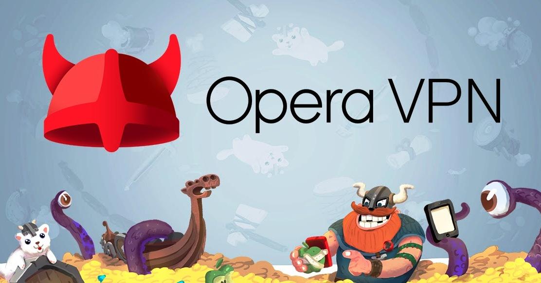 Opera VPN İnceleme