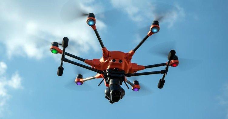 Polis drone 2