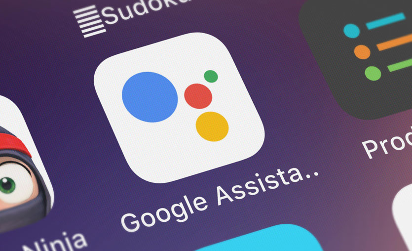 google-asistan