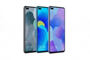 Huawei Yeni Tanıtım: Nova 6!