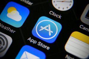 App Store Türkiye Özel bölümü