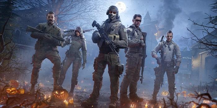 Call Of Duty Yeniliklerle Geliyor
