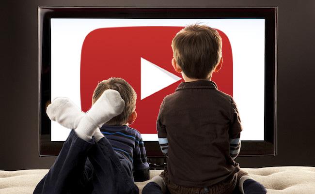 Youtube Çocuk Kısıtlaması