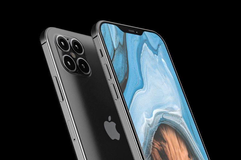 2020 Yılında 4 Yeni IPhone Modeli Piyasaya Sunulabilir