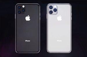 İPhone 2020