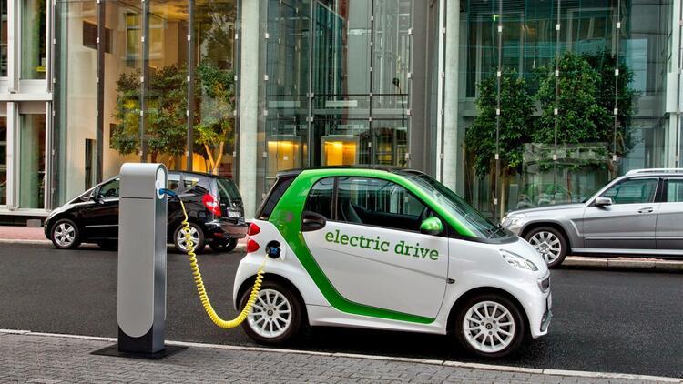 Elektrikli Araçlara Yeni Gümrük Vergisi