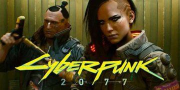 Cyberpunk 2077 PlayStation 5'e Çıkacak