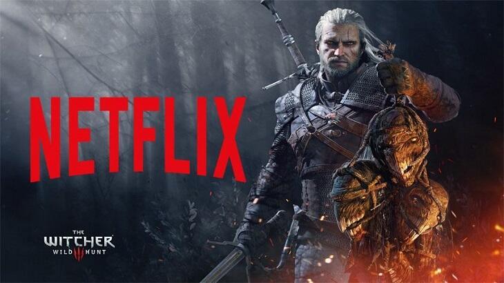 The Witcher: Netflix Tarafından Açıklandı!