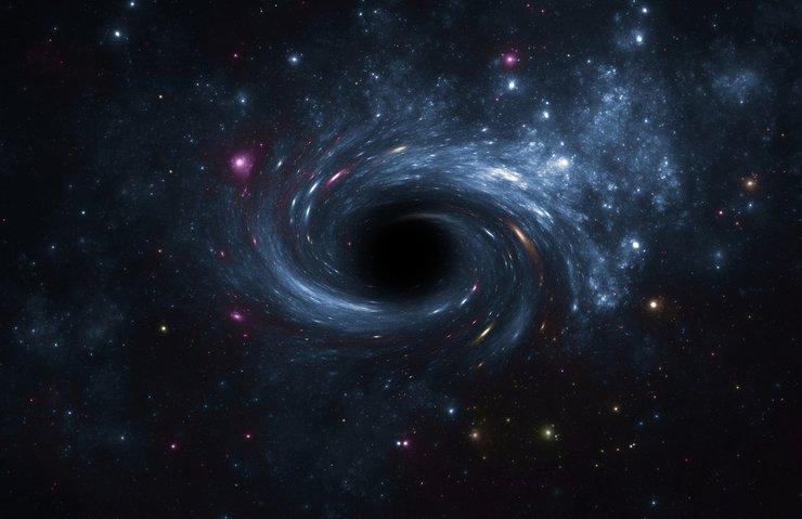 """Johns Hopkins Üniversitesi'nde gökbilimci olan ve bu çalışmaya önderlik eden doktora öğrencisi Erini Lambrides, Chandra X-ışını Gözlemevi'nden yapılan bir açıklamada şöyle söylüyor: """"Bu dev kara delikleri bulduğumuzu söylemek istiyoruz fakat aslında en başından beri oradalarmış."""""""