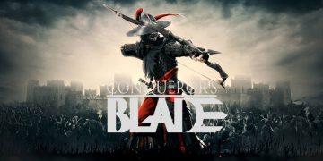 Conqueror'S Blade 4