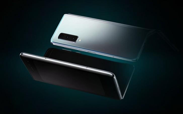 Samsung Galaxy Z Fold 2 Sızdırıldı!