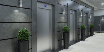 Düşen Bir Asansörde Zıplamak Sizi Kurtarabilir Mi?