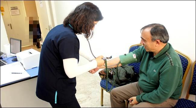 Diyabet Hastalarına ASÜ'den Müjde!