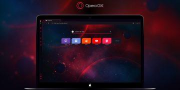 Opera'nın Oyunculara Özel Tarayıcısı Opera GX!