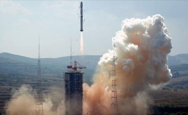 Çin, Mars Projesi Kapsamında İlk Roketini Fırlattı!
