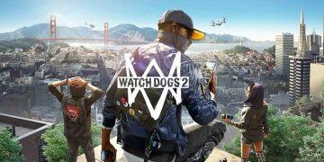 Watch Dogs 2 ücretsiz sunulunca Ubisoft çöktü!
