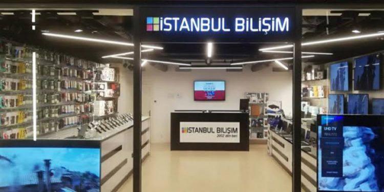 İstanbul Bilişim Konkordato İlan Etti!
