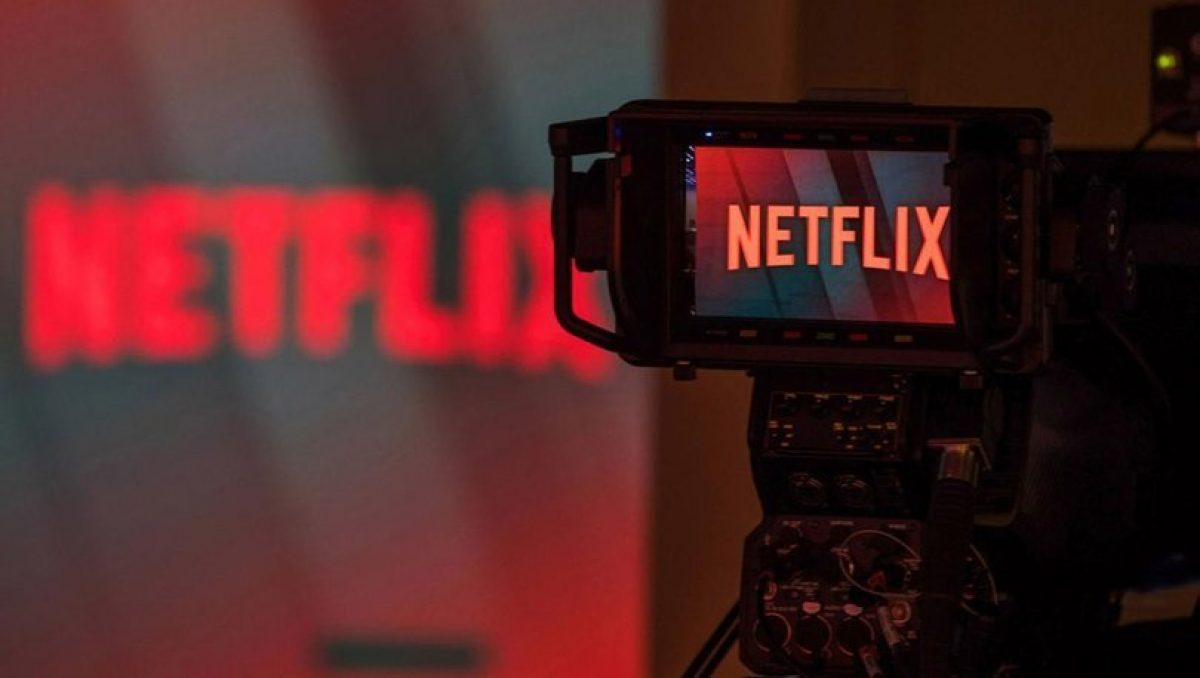 Netflix yerli diziyi iptal etti!