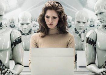 Yenilebilir Robot!