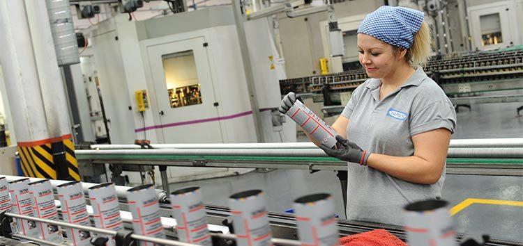 Türk Ambalaj Devi 20. Fabrikasını Açıyor!