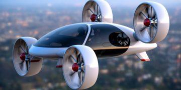 Japonya Uçan Araba Hayallerimizi Gerçekleştiriyor!