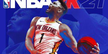 NBA 2K21 Oynanış Fragmanı Karşınızda! Merakla beklenen yeni nesil konsol ve Pc için üretilen versiyonunlarından oynanış videosu kullanıcılar için yayınlandı.