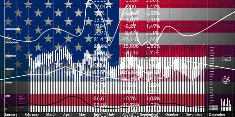 ABD İkinci Çeyrekte %31 Oranında Yüksek Bir Daralma Yaşadı!