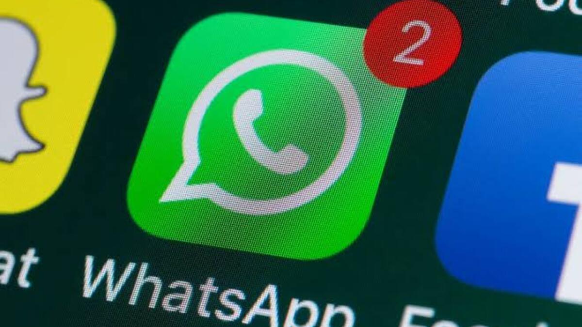 WhatsApp Mesajı ''Cinsel Taciz'' Sayıldı!
