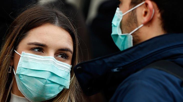 ABD'li Doktordan Şaşırtan Öneri ''Maske Takmayın''!