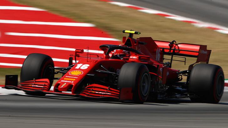 Yarış Severlere Müjde, Formula 1 Türkiye'de!