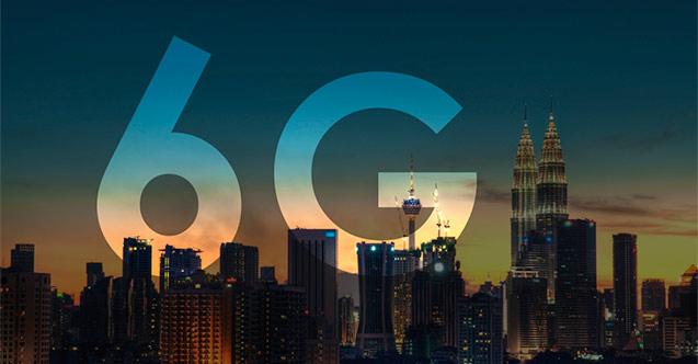 Güney kore çok hızlı, 6G Başlatıcak!