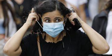 Koronavirüs Vakası Hiç Görülmemeiş 10 Ülke!