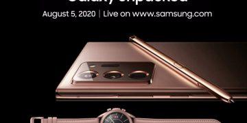 Samsung yeni ürünlerini tanıttı!