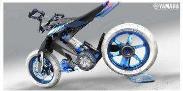 'Zinciri Olmayan Motor' Yamaha Çalışmalarını Sürdürüyor!