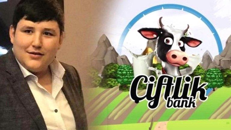 Çiftlik Bank'ın  Tosuncuğu, Paraları Uyuşturu İçin Kullanmış