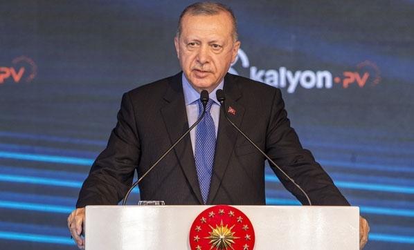 Erdoğan: ''Cuma günü bir müjde vereceğiz'' Sözleri Detayları!