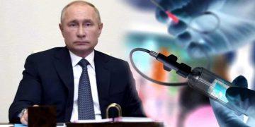 Rusya Sağlık Bakanı Açıkladı! Aşı 2 Haftaya Hazır!