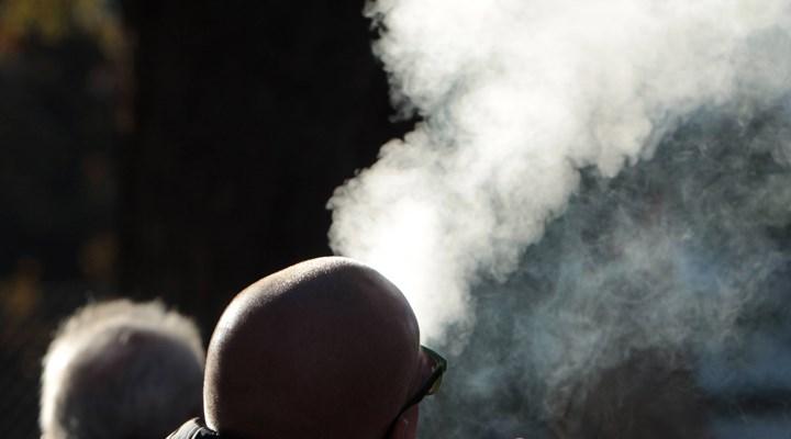 Corona Virüsü Bulaşma Oranı Sigara İçenlerde Daha Fazla!