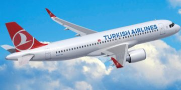 Türk Hava Yolları, 2 Milyar 234 Milyon Tl Zarar Açıkladı!