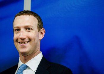 100 Milyon Dolar Servetiyle Mark Zuckerberg!