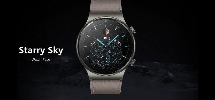Siz Kaybolun, Huawei WATCH GT 2 Pro Hayatınızı Kurtarsın!