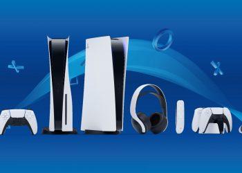 PS5 Resmi Olarak Piyasaya Sürüldü!