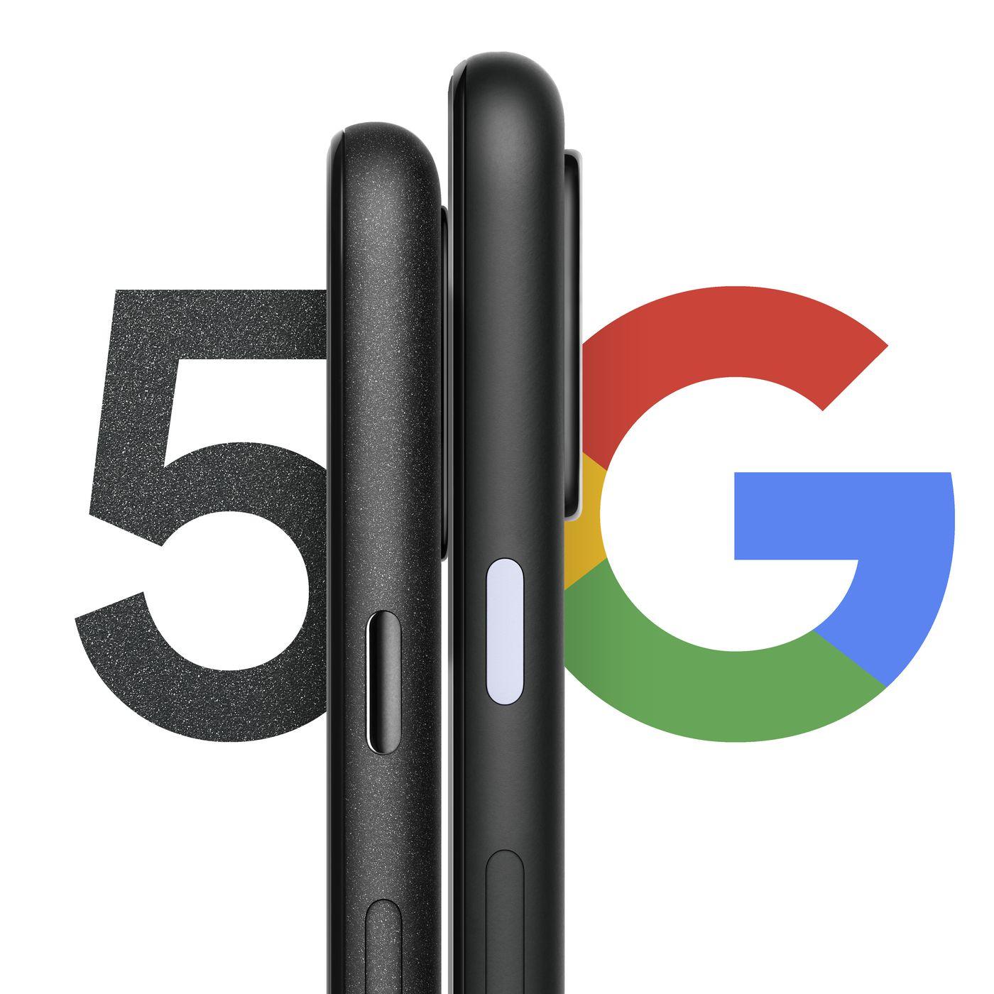Google Pixel 5 Fiyatı Yanlışlıkla Ortaya Çıktı!