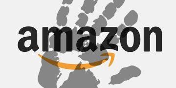 Amazon, Avuç İçi İle Ödeme Yöntemine Başladı!