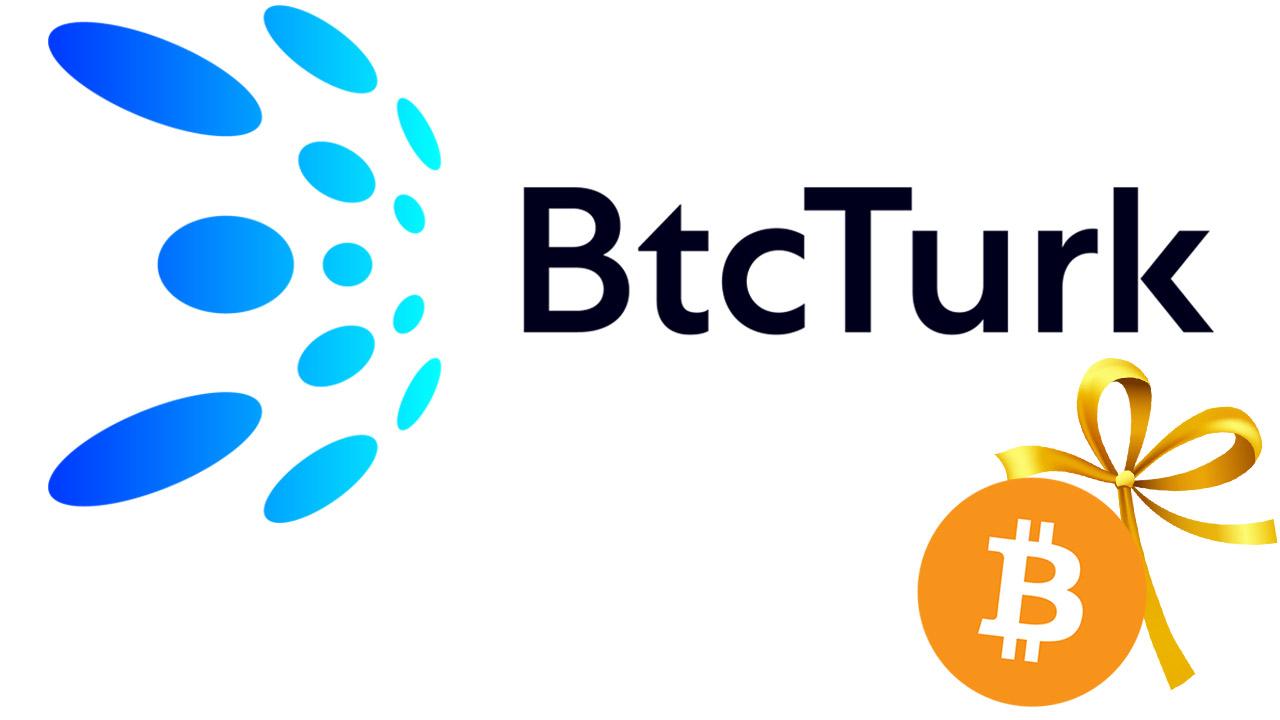 BtcTürk 1 Milyon Kullanıcıya Erişti!
