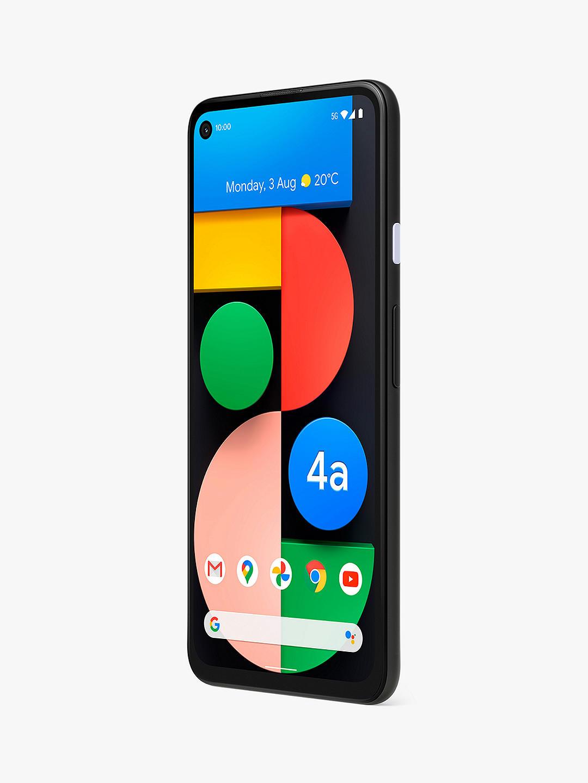 Pixel 4a 5G, Telefon Görüntüleri Sızdırıldı!