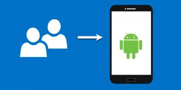 Android Telefon Yedeklemesi Nasıl Yapılır?
