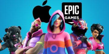 Apple Kullanıcıları Artık ''Fortnite Oturumu Açamayacak''