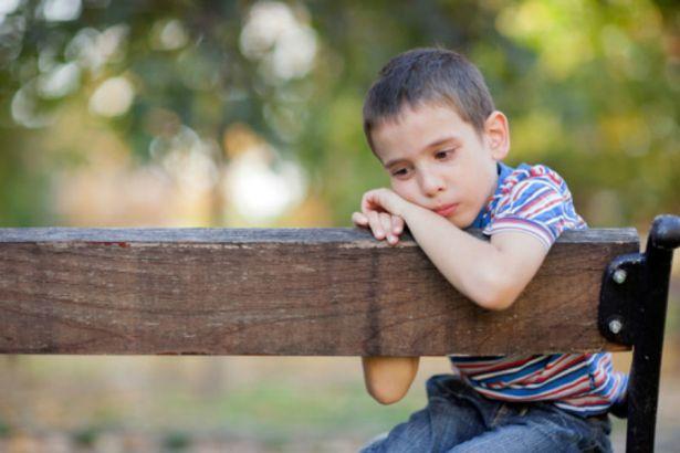 UNICEF: Türkiye'de 15 Yaşındaki Çoçukların Yarısı Mutsuz!